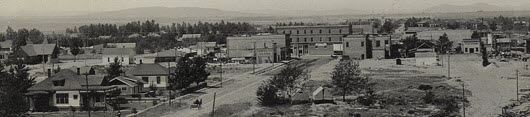 historical photo of Kennewick